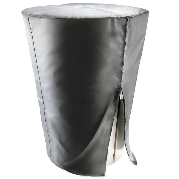 Housse de Protection pour Barbecue à Charbon de Bois Ø49cm Eva Solo JardinChic