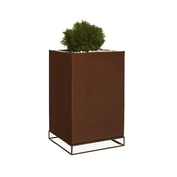 jardinière-cubo-alto-vela-vondom-jardinchic