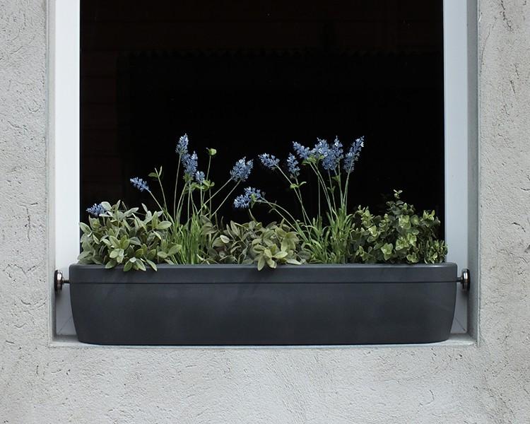 Jardiniere Pour Rebord De Fenetre Windowgreen Jardinchic