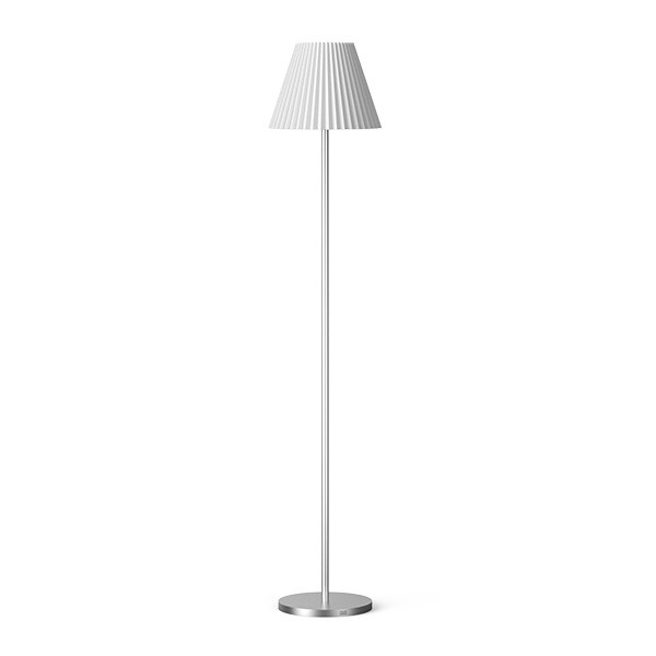Lampadaire Enceinte Sans Fil Fold Large Light And Sounds Jardinchic