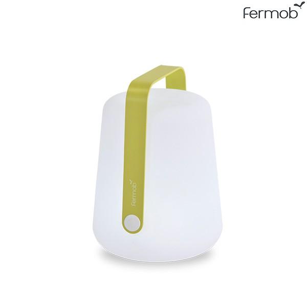 Lampe Balad H25cm Verveine Fermob Jardinchic