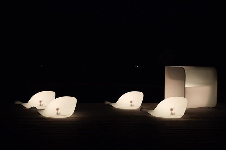 Lampe batterie rechargeable mobi led jardinchic - Lampe a recharger ...