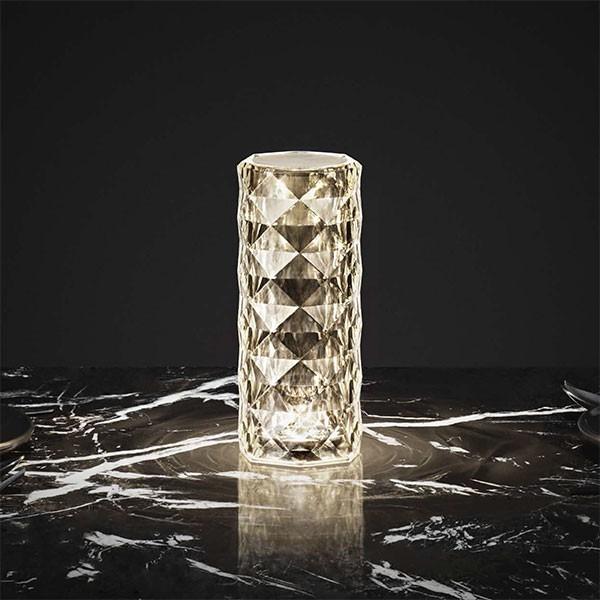 Lampe de Table Marquis Cristal Vondom Jardinchic