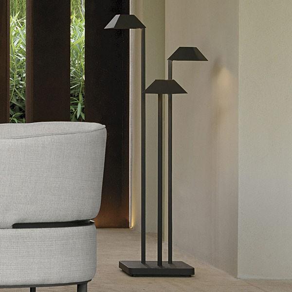 Lampe à Poser Eden H120cm Talenti Jardinchic