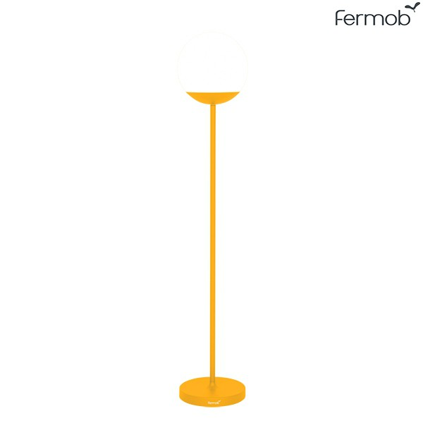 Lampe Mooon! H134cm Miel Fermob Jardinchic