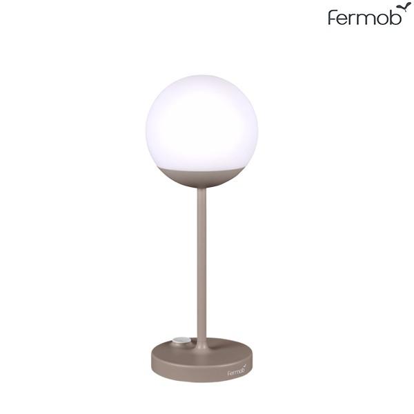 Lampe Mooon! Muscade Fermob Jardinchic