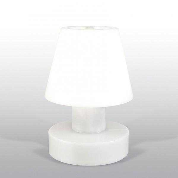 lampe portable avec batterie rechargeable h56cm jardinchic. Black Bedroom Furniture Sets. Home Design Ideas