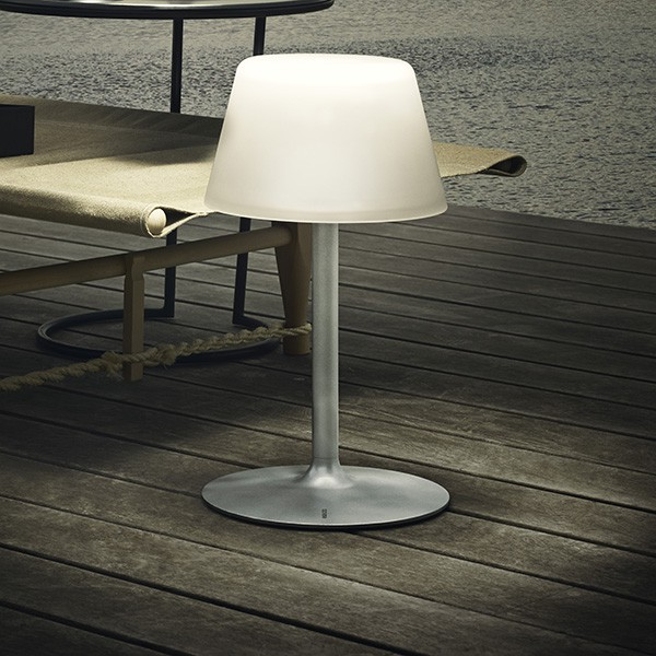 Lampe Solaire Sunlight Lounge Large - JardinChic