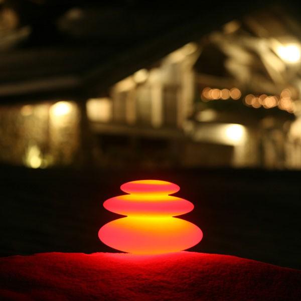 Lampe Flottante Zen Jardinchic