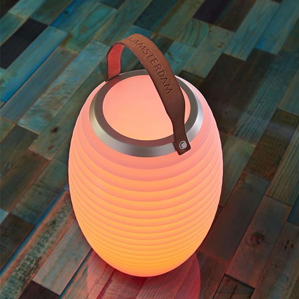 Lampe The.Lampion Détail Nikki.Amsterdam Jardinchic