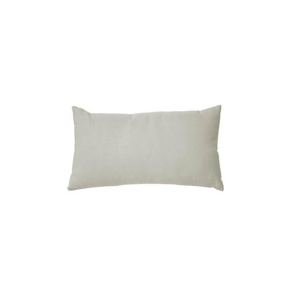 Coussin Premium Soft ware Long Vert Foncé Emu JardinChic