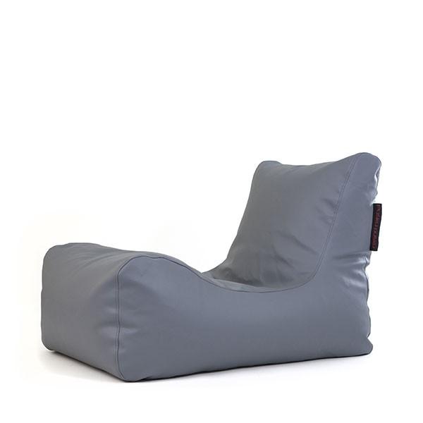 Pouf Lounge Premium Grey Pusku Pusku Jardinchic