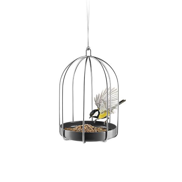 Mangeoire Bird Feeding Cage Eva Solo Jardinchic