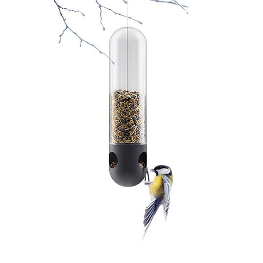 Mangeoire Bird Feeder Tube Eva Solo Jardinchic