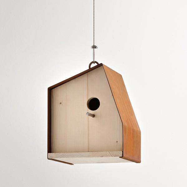 Mangeoire Nest N°1 De Castelli Jardinchic