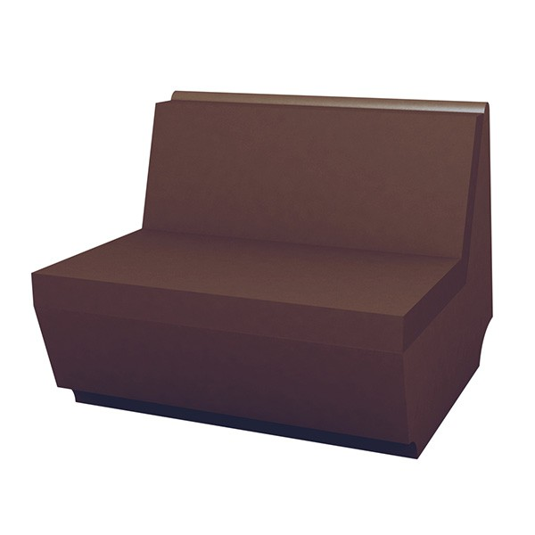 canap modulable rest module central jardinchic. Black Bedroom Furniture Sets. Home Design Ideas
