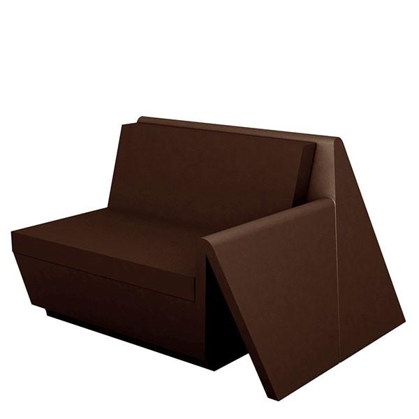 canap modulable rest module gauche jardinchic. Black Bedroom Furniture Sets. Home Design Ideas