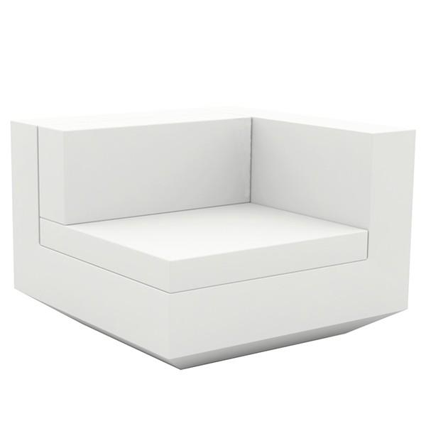 canap modulable vela module gauche jardinchic. Black Bedroom Furniture Sets. Home Design Ideas
