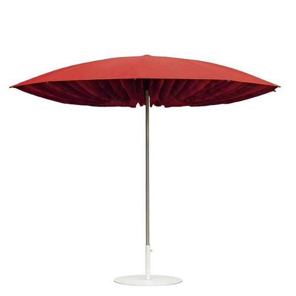 Parasol Paddo Rouge Sywawa JardinChic