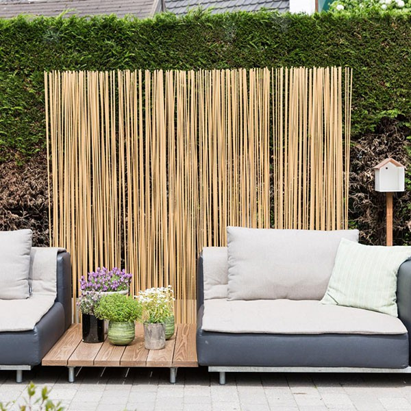 Paravent Sticks Extremis JardinChic