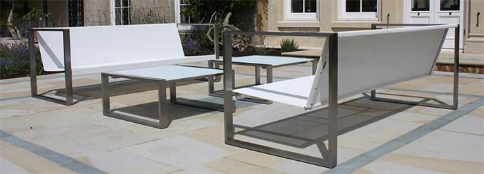 Petite Table Basse Cima Lounge - JardinChic