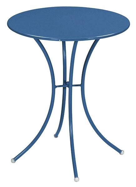 Petite Table Ronde De Jardin.Table Pigalle Ronde