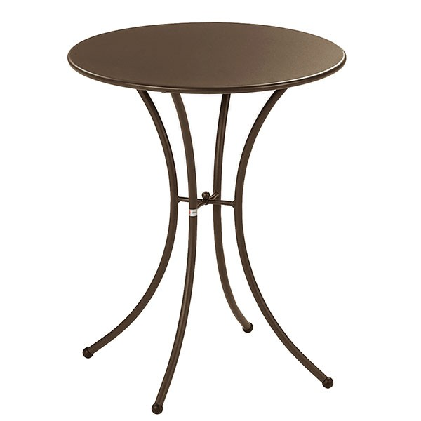 Table Pigalle Ronde