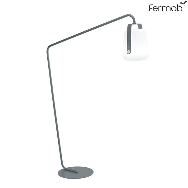 Pied Déporté pour Lampe Balad Gris Orage - Lampe Balad Vendue Séparément - Fermob - Jardinchic