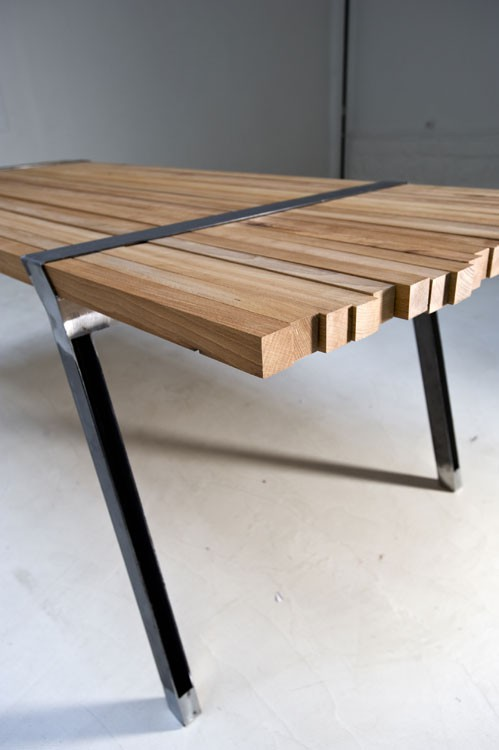 pieds de table pi jardinchic. Black Bedroom Furniture Sets. Home Design Ideas