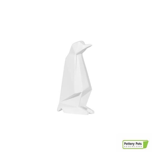 Pingouin Origami Penguin Paper Format M Pottery Pots Jardinchic