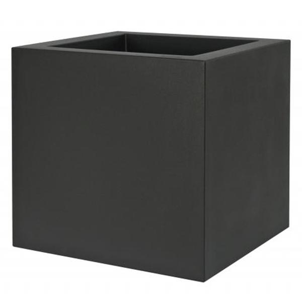 pot carr kube jardinchic. Black Bedroom Furniture Sets. Home Design Ideas