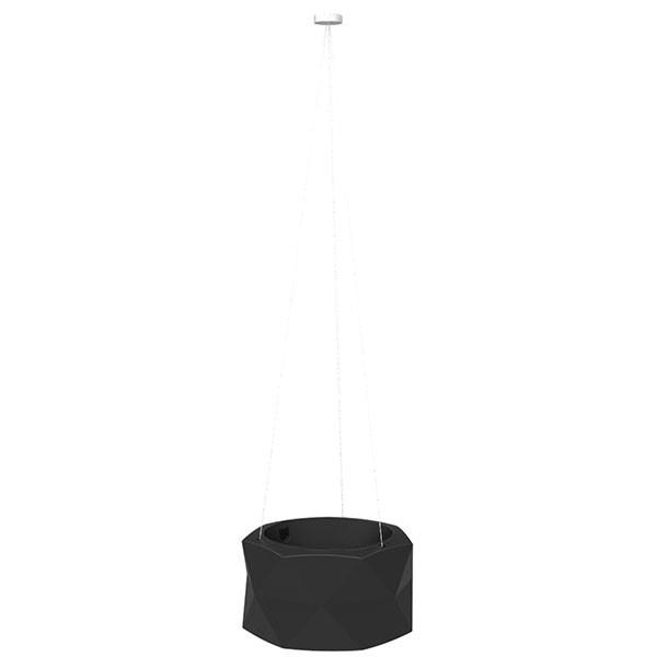 pot suspendu marquis jardinchic. Black Bedroom Furniture Sets. Home Design Ideas