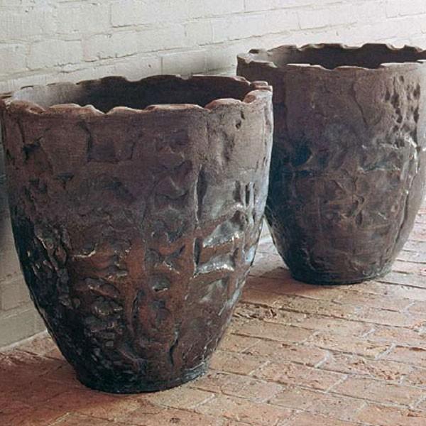 Pots Luanda Bronze Domani JardinChic
