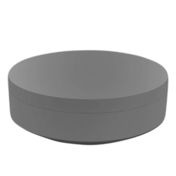 pouf rond vela jardinchic. Black Bedroom Furniture Sets. Home Design Ideas