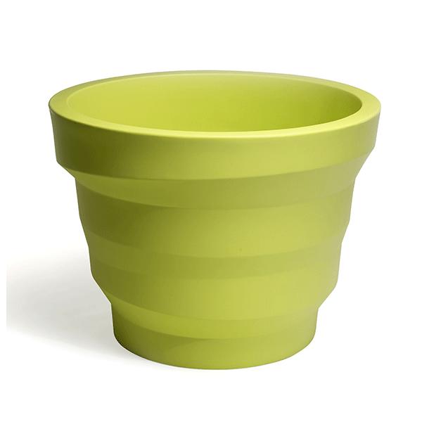 Pot Mini Rebelot Vert Acide Plust Jardinchic