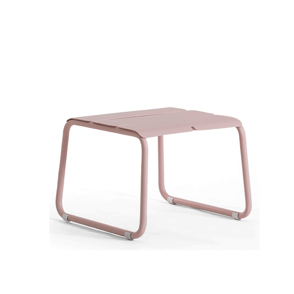 repose pieds table basse corail jardinchic. Black Bedroom Furniture Sets. Home Design Ideas