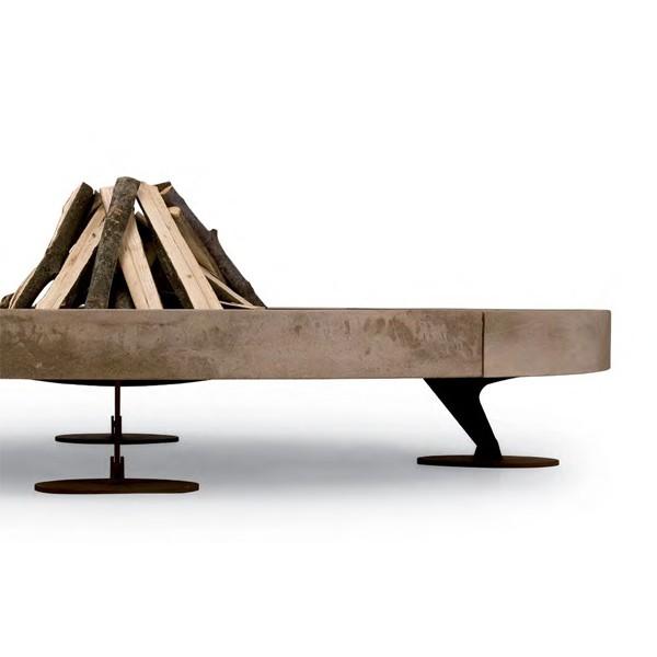 bras ro rondo jardinchic. Black Bedroom Furniture Sets. Home Design Ideas