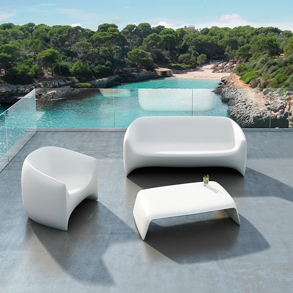 Salon De Jardin Blow Vondom JardinChic