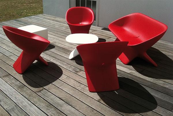 table basse pouf ublo jardinchic. Black Bedroom Furniture Sets. Home Design Ideas