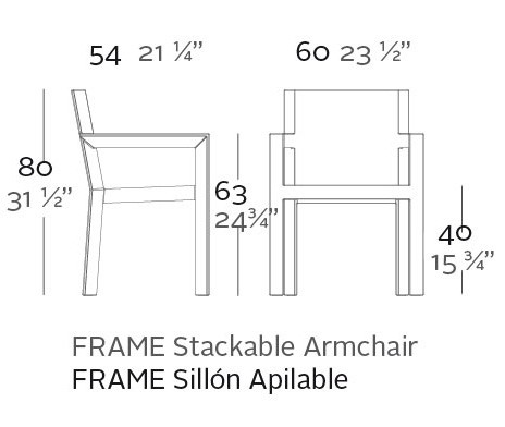 Frame Chaise Accoudoirs Frame Frame Accoudoirs Accoudoirs Avec Avec Avec Chaise Chaise oeCxBrdW