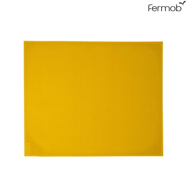 Set de table 35x45cm Miel Fermob Jardinchic
