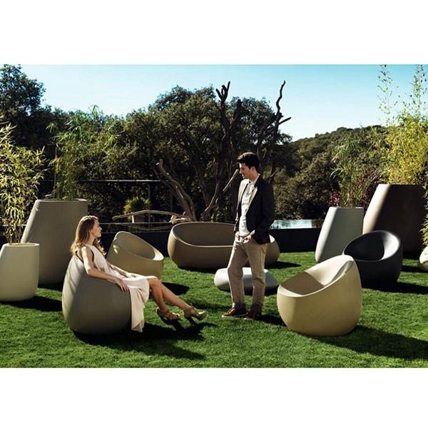 Salon De Jardin Stone JardinChic