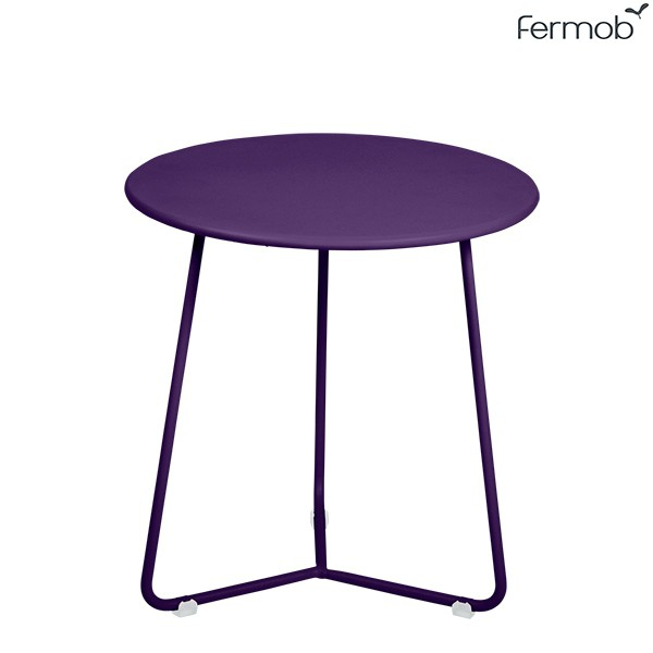 Table d\'Appoint Cocotte - JardinChic