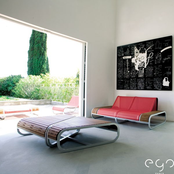 table basse d 39 angle tandem jardinchic. Black Bedroom Furniture Sets. Home Design Ideas