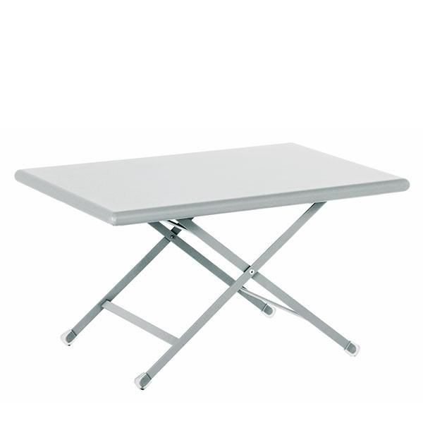 Table Basse Pliable Arc en Ciel