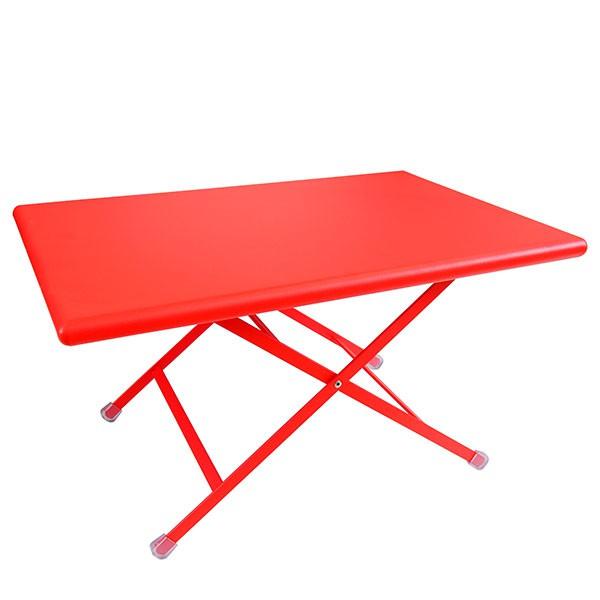 Table Basse Pliable Arc en Ciel - JardinChic