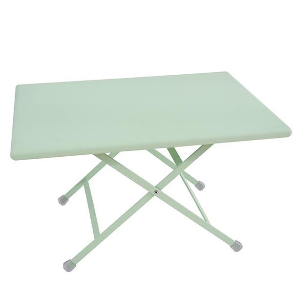 Table Basse Pliable Arc En Ciel Jardinchic