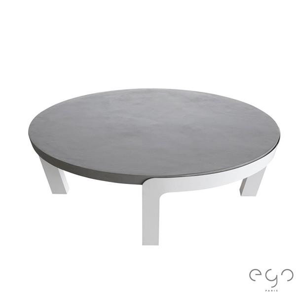 Table Basse Bienvenue Ego Paris Jardinchic