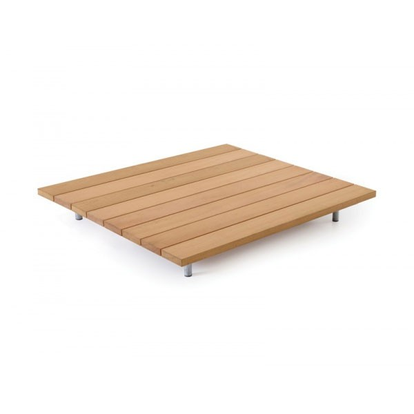 Table Basse Carrée Walrus Extremis JardinChic
