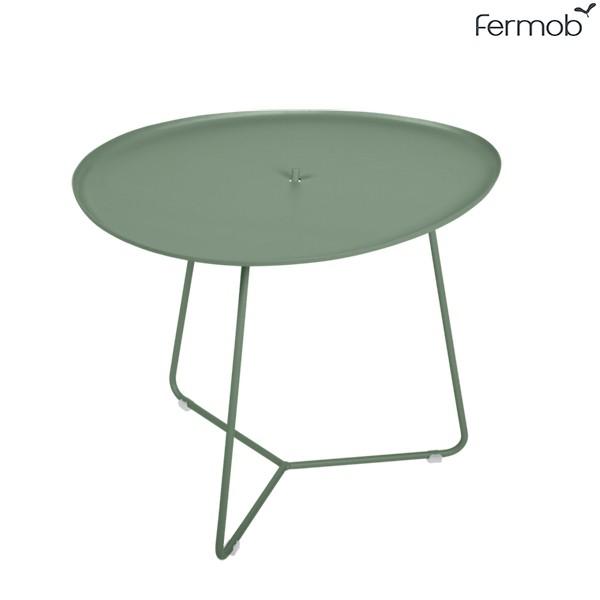 table basse plateau amovible cocotte jardinchic. Black Bedroom Furniture Sets. Home Design Ideas